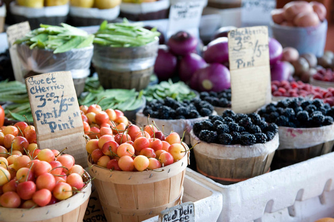 Westminster's street markets adapt to survive