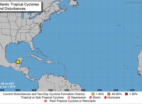 Hurricane Season Starts Today.  Long Range Outlook....
