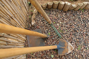 Drop The Mop Garden Maintenance - Garden Tools