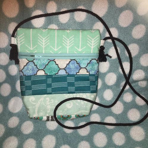 Winter Striped Bags - Tuesday Dec 29th - 12:00pm-2:30pm