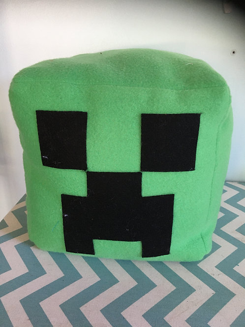 Creeper Head -  Wednesday July 7th - 1:00pm-3:30pm