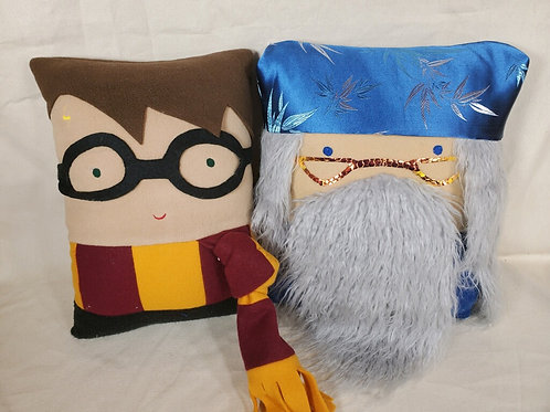 Summer Sewing Adventures! Hogwarts AM - July 26th - July 30th