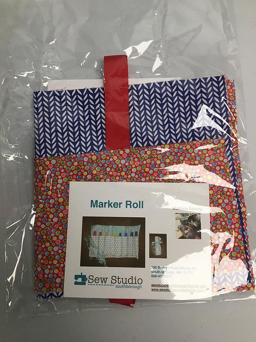 Marker Roll