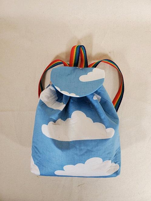 Cloud Backpack - Thursday Apr 22nd - 3:00pm-5:30pm