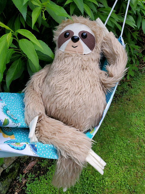 Sloth -  Tuesday July 6th - 1:00pm-3:30pm