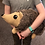 Thumbnail: Fuzzy Hedgehog-  Wednesday June 23rd - 1:00pm-3:30pm