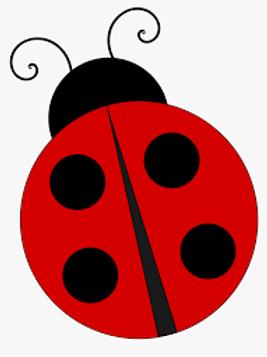 Lady Bug Pillow - Thursday Apr 22nd - 9:00am-11:30am