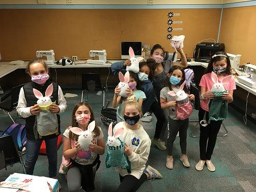 Peaslee Sewing Fun - Tuesdays Apr 29th - Jun 1st