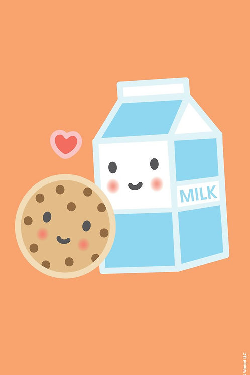 Milk and Cookies - Wednesday Dec 30th - 9:00am-11:30am