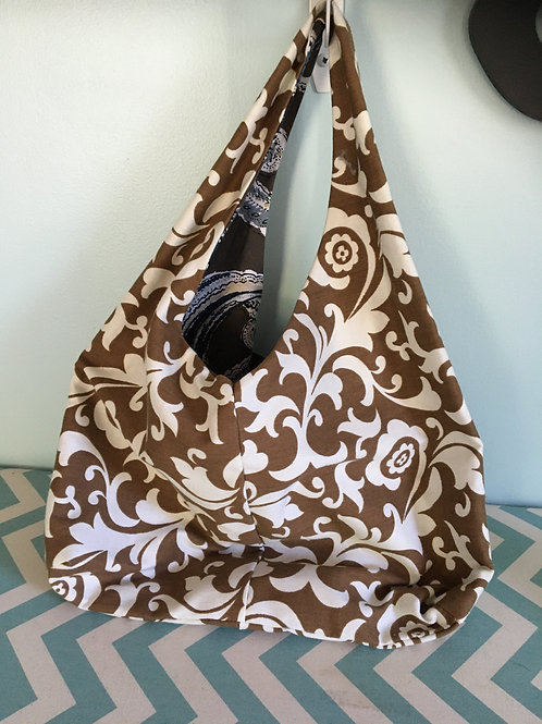 Weekly Sewing - Slouch Bag - 9/22 - (12:30-2:45) OR 9/23 (3:30-4:45)