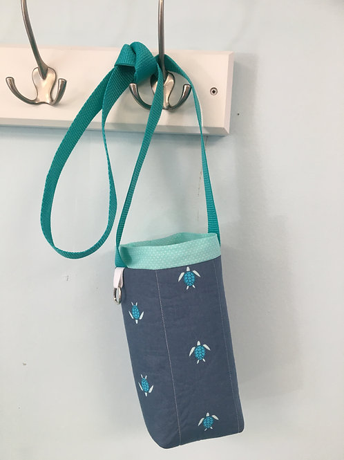 Weekly Sewing -  H2O Bottle Holder - 9/29 - (12:30-2:45) OR 9/30 (3:30-4:45)