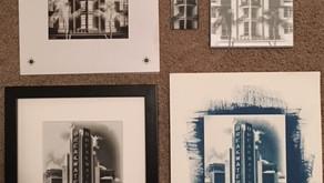 ALT-PROCESS & DIGITAL IMAGES