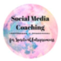 Social Media Coach for Spiritual Entrepreneurs