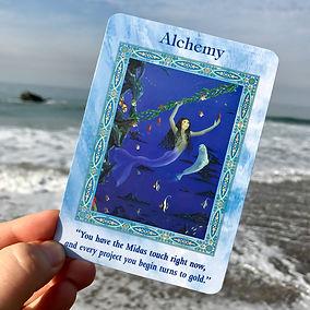 Doreen Virtue Angel Card Reader