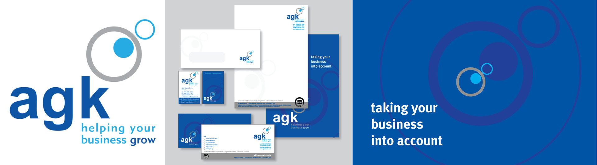 AGK ACCOUNTANTS