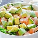 Peruvian Salad