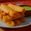 Yuka fries