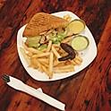Chicos Chicken Breast Sandwich