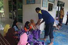 Program Salam Ukhwah Ke Melaka