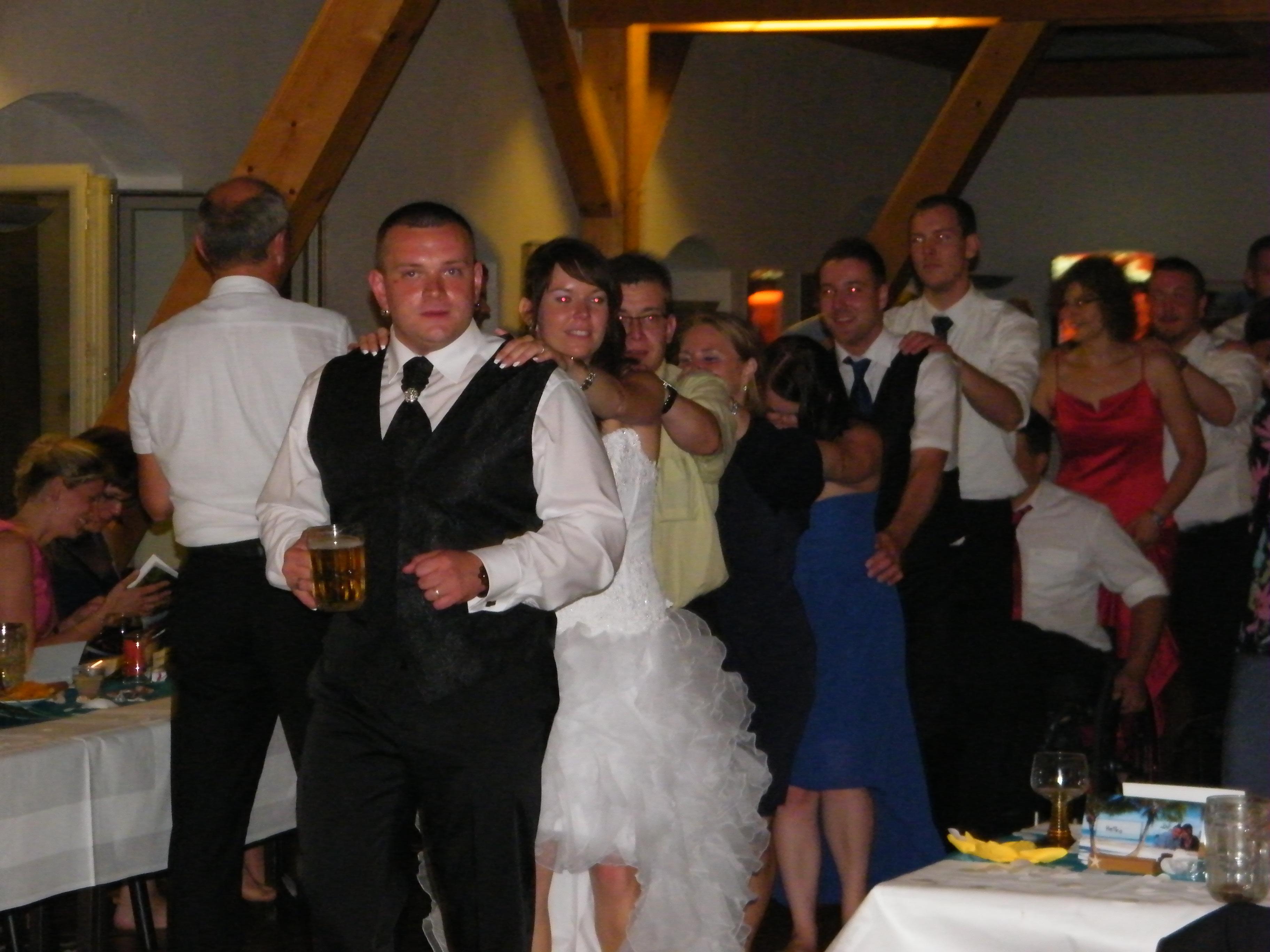 Veranstaltungsservice Nossen | Sachsen | Party Fullservice