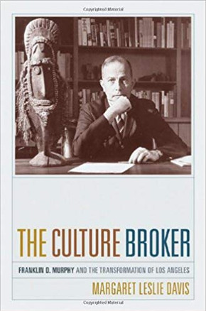 """The Culture Broker"" Margaret Leslie Davis"