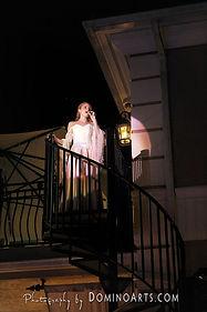 Event Opera Singer