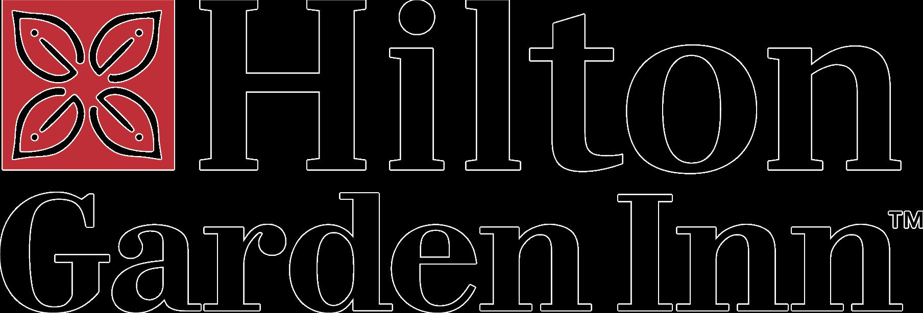 Hilton Garden Inn.2019 LOGO