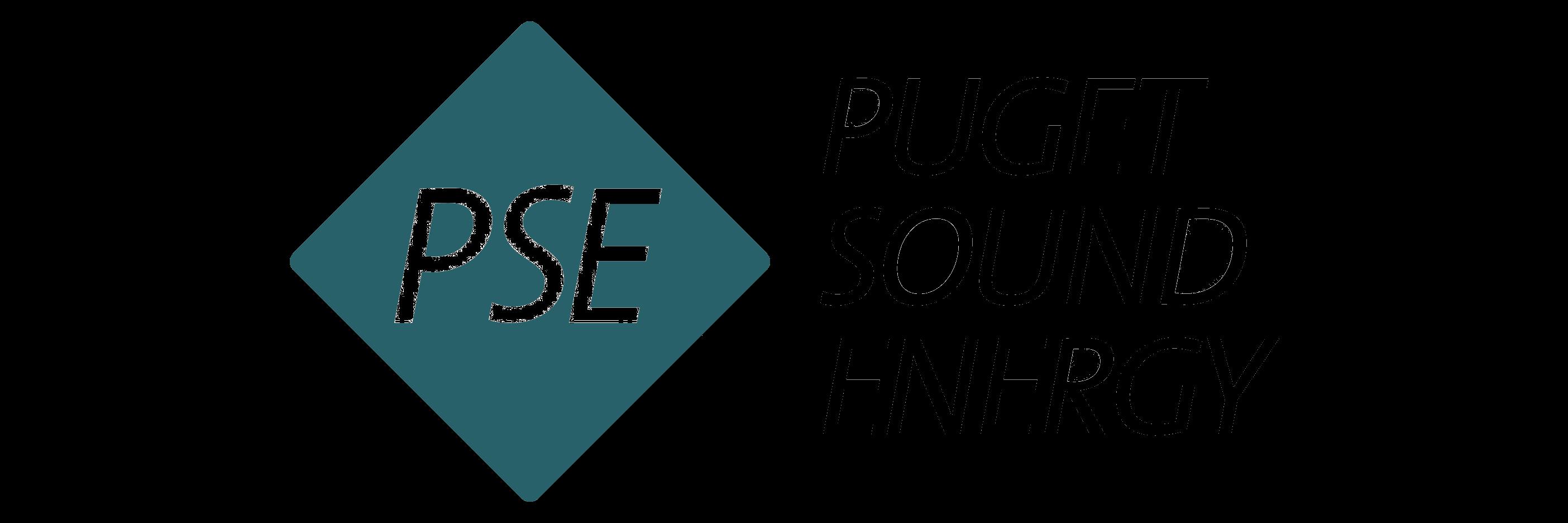 LOGO puget-sound-energy