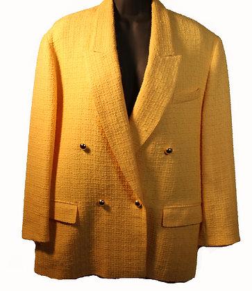 Missoni Yellow Blazer