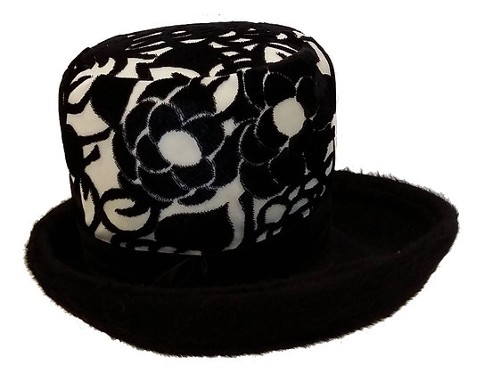 Mr John Classic Hat