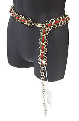 Worth Christmas Belt