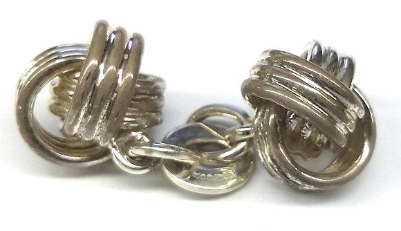 Links of London Sterling Silver Cufflinks