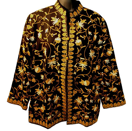 Premise Embroidery Jacket