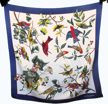 John James Audubon Scarf