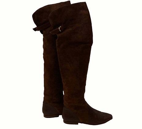 Nazareno Gabrielli Boots