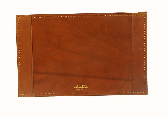 Amity Leather To Do List Holder