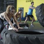 CrossFit övningar