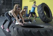 CrossFit Übungen