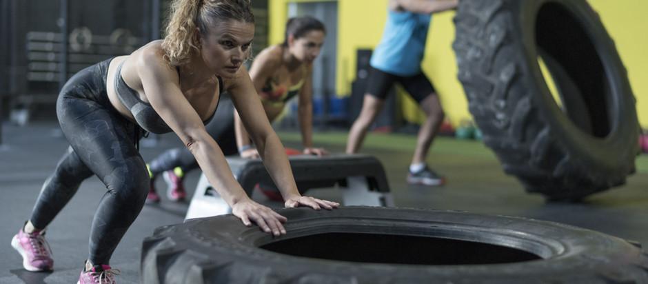 La actividad física mejora tu rendimiento en el trabajo
