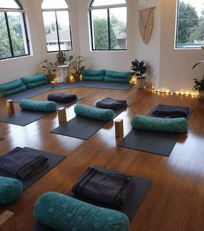 Sylvania Studio Meditation Class