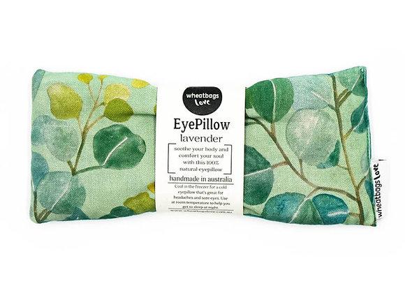 Heart Gum Organic Eye Pillow