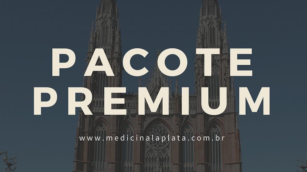 Pacote Premium