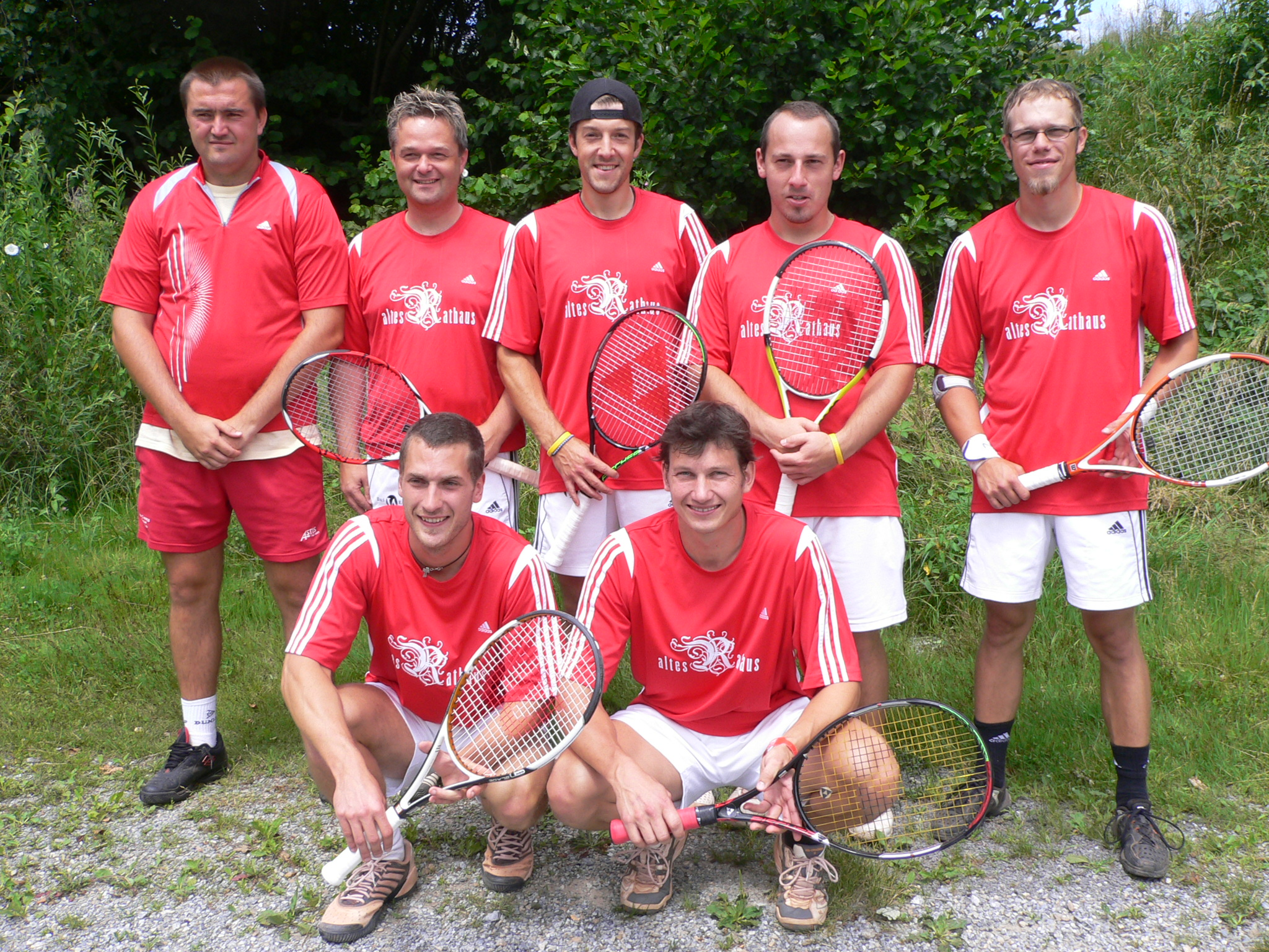 weiz team 2007