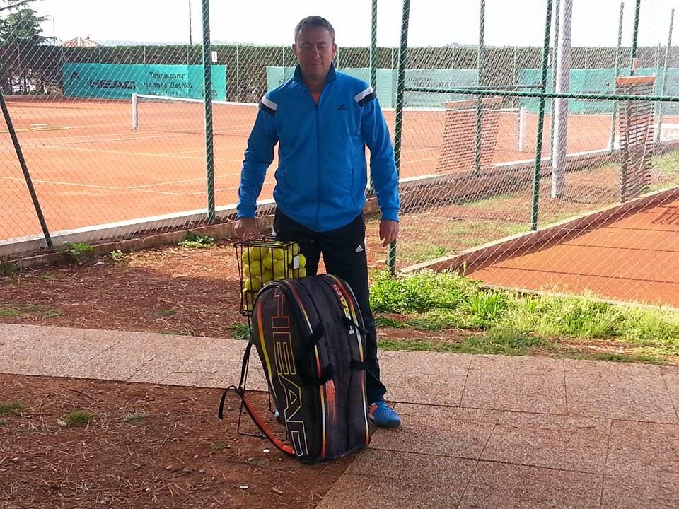 tennis novigrad