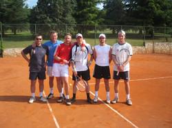 Vorbereitung Team Weiz Landes Liga A