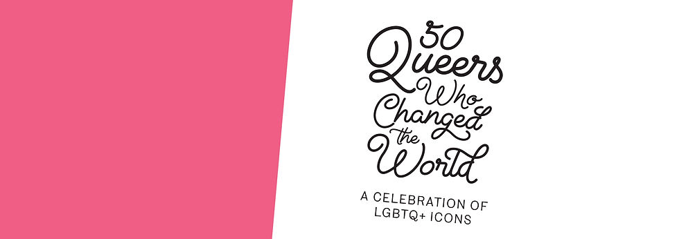 50Queers Who Changed the World_header.jp