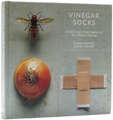 Vinegar Socks
