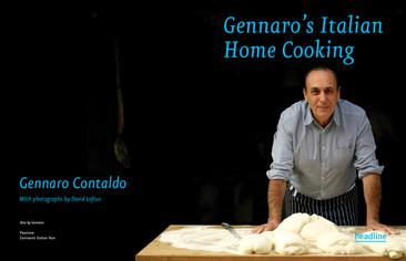 Genarro's Italian Home Cooking