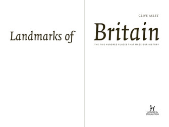 Landmarks of Britain