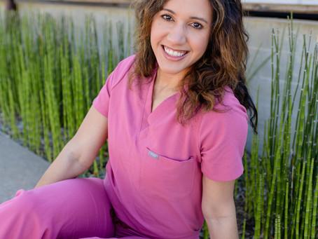 LATINA in Medicine // Una LATINA en Medicina